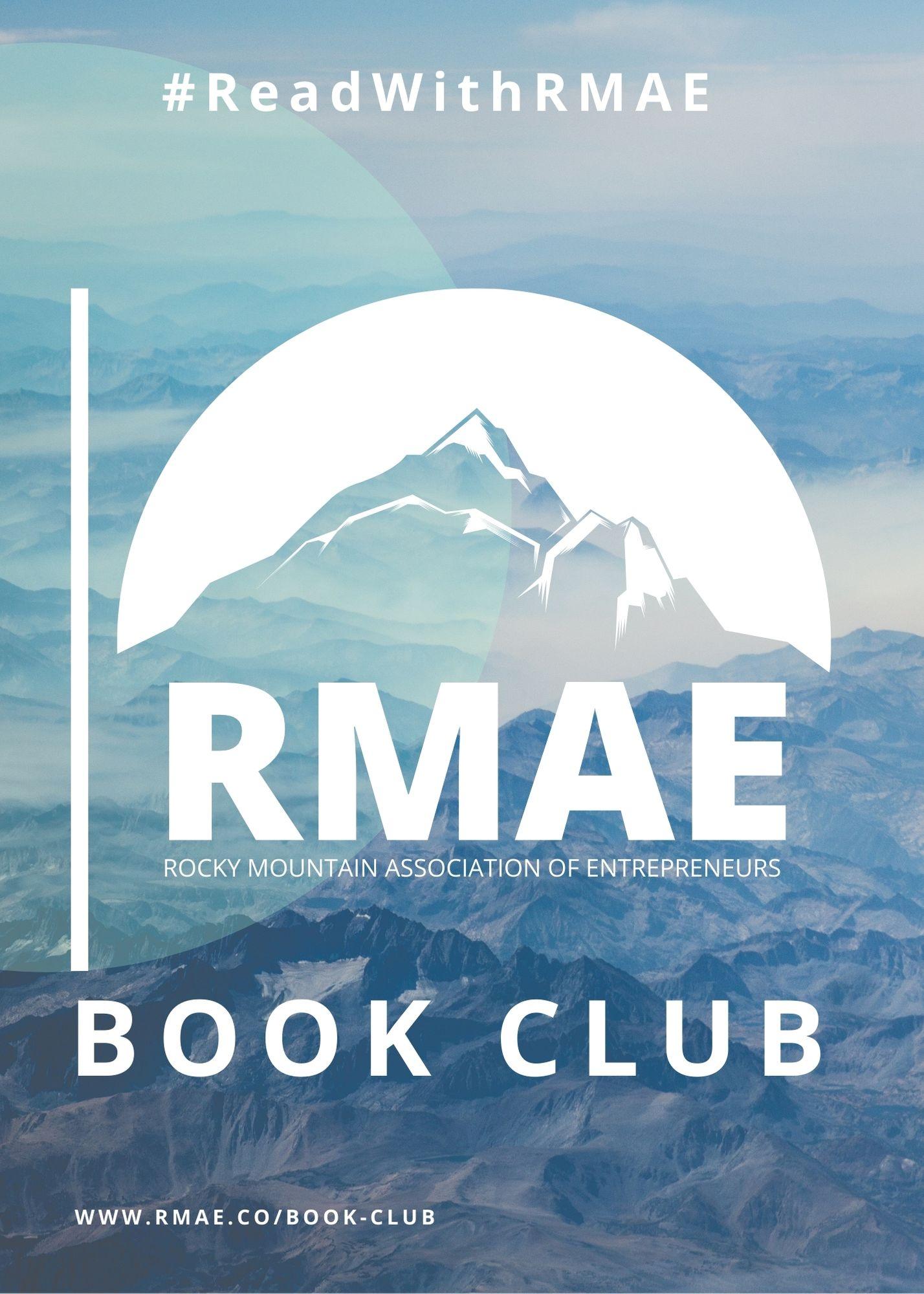 RMAE Book Club