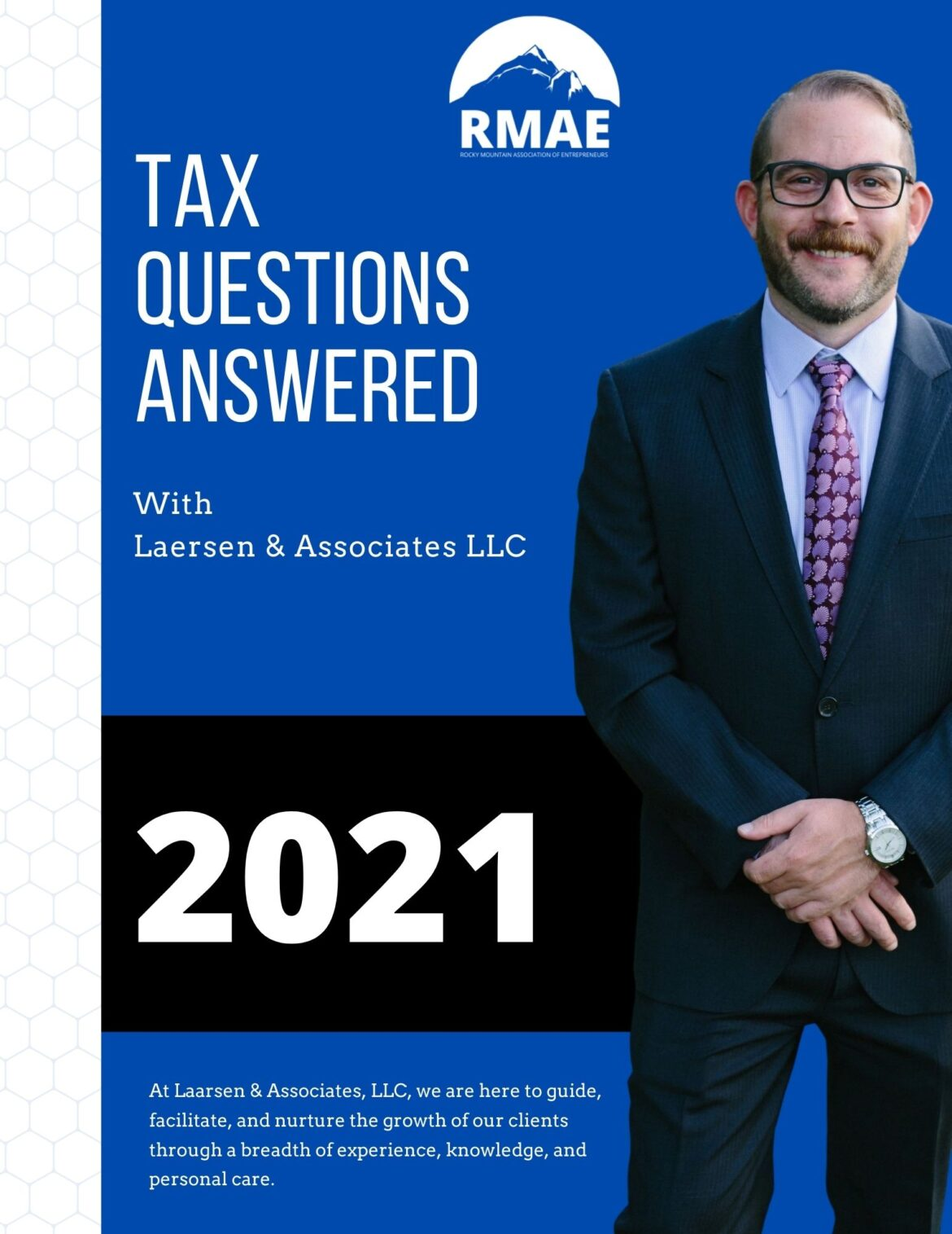 Tax questions answered